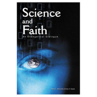 Science And Faith: An Evangelical Dialogue By Poe Harry Lee Davis - DD582524