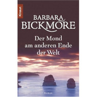 Der Mond AM Anderen Ende Der Welt By Bickmore Barbara Book Paperback - DD583133