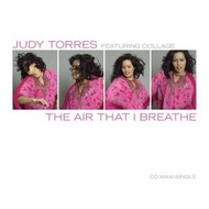 The Air I Breathe By Torres Judy On Audio CD Album 2004 - DD584082