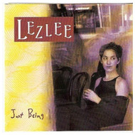 Lezlee: Just Being By Lezlee On Audio CD Album - DD584099