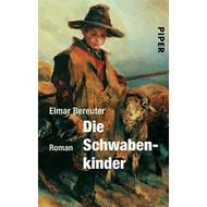 Die Schwabenkinder By Bereuter Elmar Book Paperback - DD584560