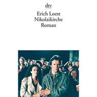 Nikolaikirche By Loest Book Paperback - DD584610