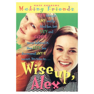 Wise Up Alex Making Friends By Andrews Kate Book Paperback - DD584639
