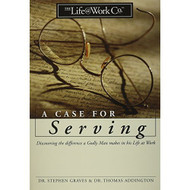 Case For Serving: By Addington Thomas Graves Stephen Book Paperback - DD584734