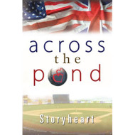 Across The Pond By Storyheart Book Paperback - DD584758