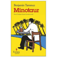 Minotaur By Tammuz Benjamin Parfitt Kim Translator Budny Mildred - DD584881