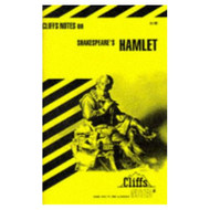 CliffsNotes On Shakespeare's Hamlet By Lowers James K Book Paperback - DD584898