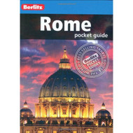 Rome Berlitz Pocket Guides By Schultz Patricia Knights Alex Editor - DD584953