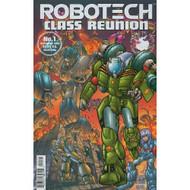 Robotech: Class Reunion Edition# 1 Comic Book - DD585024