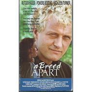Breed Apart On VHS - DD585088