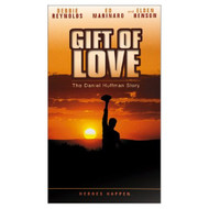 A Gift Of Love The Daniel Huffman Story On VHS With Debbie Reynolds - DD585283