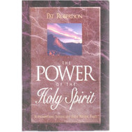 The Power Of The Holy Spirit Supernatural Strength Than Never Fails - DD585363