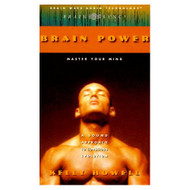 Brain Power Master Your Mind On Audio Cassette - DD585393