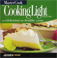 Cooking Light Collection Windows 98/95 CD And Software - DD585981