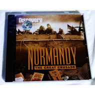 Normandy: The Great Crusade Software - DD586140