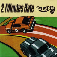 Let It Eat By 2 Minutes Hate On Audio CD Album 1995 - DD587459