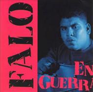 En Guerra By Falo On Audio CD Album - DD588540