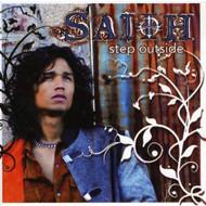Step Outside By Saith On Audio CD Album 2008 - DD588989