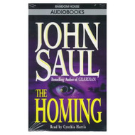 The Homing On Audio Cassette - DD589431