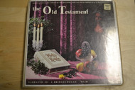 The Old TESTAMENT/36 S King James Version On Audio Cassette - DD589554