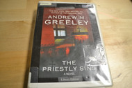 The Priestly Sins On Audio Cassette  - DD589775