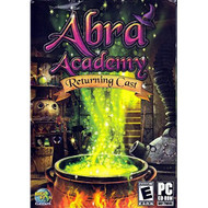 Abra Academy: Returning Cast PC Software - DD589799