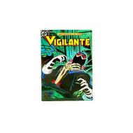 Vigilante #12 By No Information Available Book - DD591643