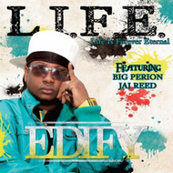 Life By Edify On Audio CD Album 2010 - DD592571