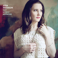 Not Myself Anymore By Anderson Jessa On Audio CD Album 2011 - DD592685