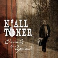 Onwards & Upwards By Niall Toner On Audio CD Album 2012 - DD592854