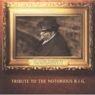 Tribute To The Notorious Big On Audio CD Album 2001 - DD592897