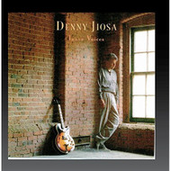 Inner Voices By Denny Jiosa On Audio CD Album 1992 - DD593077