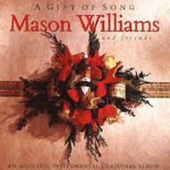 Gift Of Song By Williams Mason On Audio CD Album 1992 - DD593100