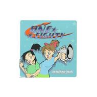 Crackerjack By One Eighty On Audio CD Album 80 1998 - DD593114