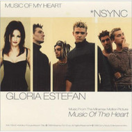 Music Of My Heart By N-Sync Estefan Gloria N Sync Performer On Audio - DD593250