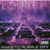 Paris To Purple City By Purple City On Audio CD Album 2005 - DD594062
