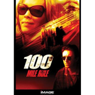 100 Mile Rule On DVD With Jake Weber Comedy - DD594253