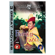 Family Fables: The Pied Piper Of Hamelin/The Inspector General/Royal - DD594267