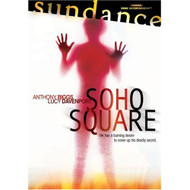 Soho Square On DVD with Livy Armstrong - DD594344