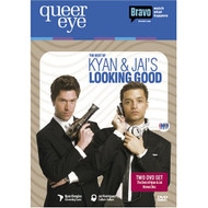 The Best Of Kyan And Jai's Looking Good 2-disc Set On DVD With Kyan - DD595122
