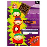 South Park Vol 2 On DVD With Trey Parker - DD595128