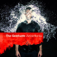 Anhedonia By Graduate On Audio CD Album 2007 - DD595928