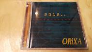2012 Ed By Orixa Performer On Audio CD Album 2000 - DD595943