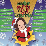 Another Rosie Christmas By O'Donnell Rosie On Audio CD Album Holiday 2 - DD595983