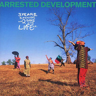 3 Years 5 Months & 2 Days In The Life Of By Arrested Development On - DD596008