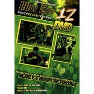 BBoy City 12 On DVD - DD596087