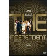 The Independent On DVD With Max Perlich Comedy - DD597150