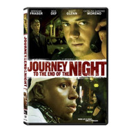 Journey To The End Of The Night On DVD With Brendan Fraser Drama - DD597247