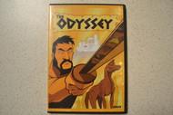 The Odyssey Childrens Video Of AM Movie On DVD - DD597601