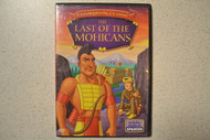 A Storybook Classic-The Last Of The Mohicans / On DVD - DD597614